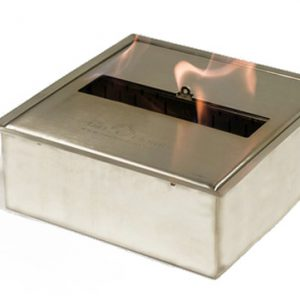 5L Burner Modern Fireplace