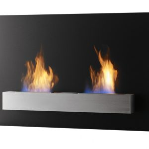 Riviera DU GL Safretti Fireplace