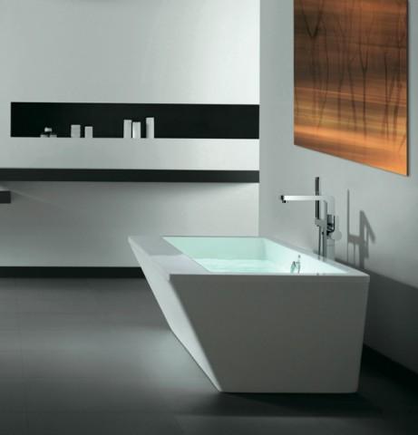 VERTEX BATHTUB SLIK PORTFOLIO