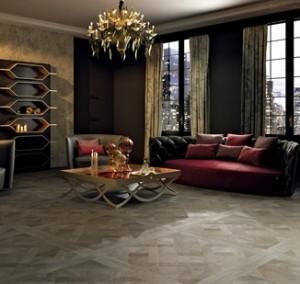 Versailles Rinascimento Roberto Cavalli Tiles