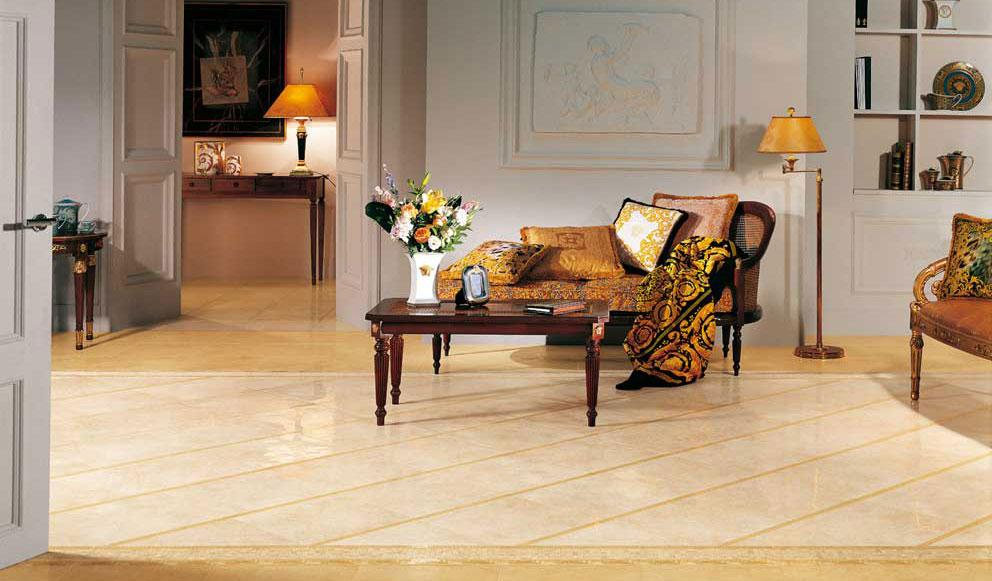 Versace Home PAVIMENTI LIVING