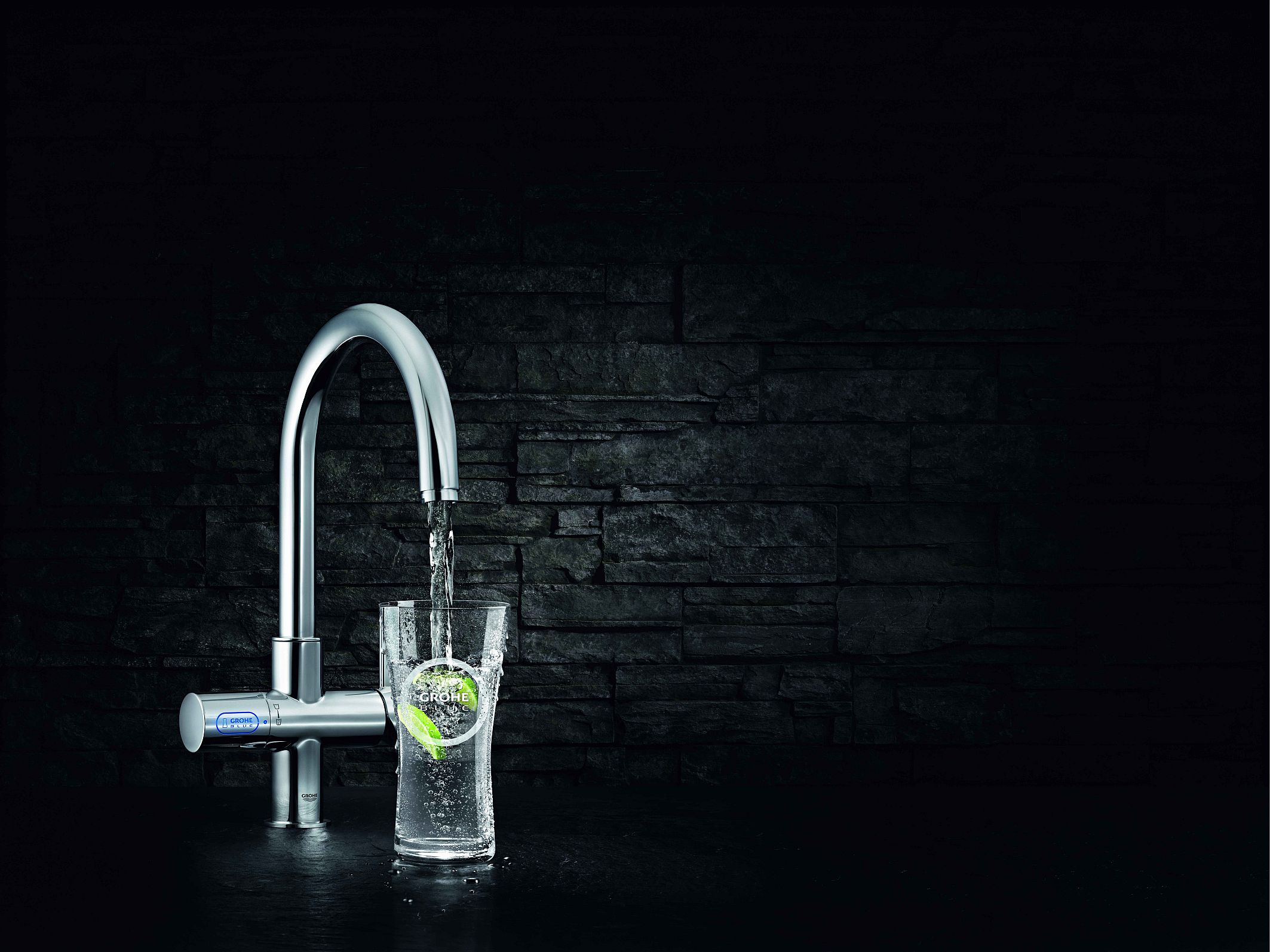 GROHE_Blue