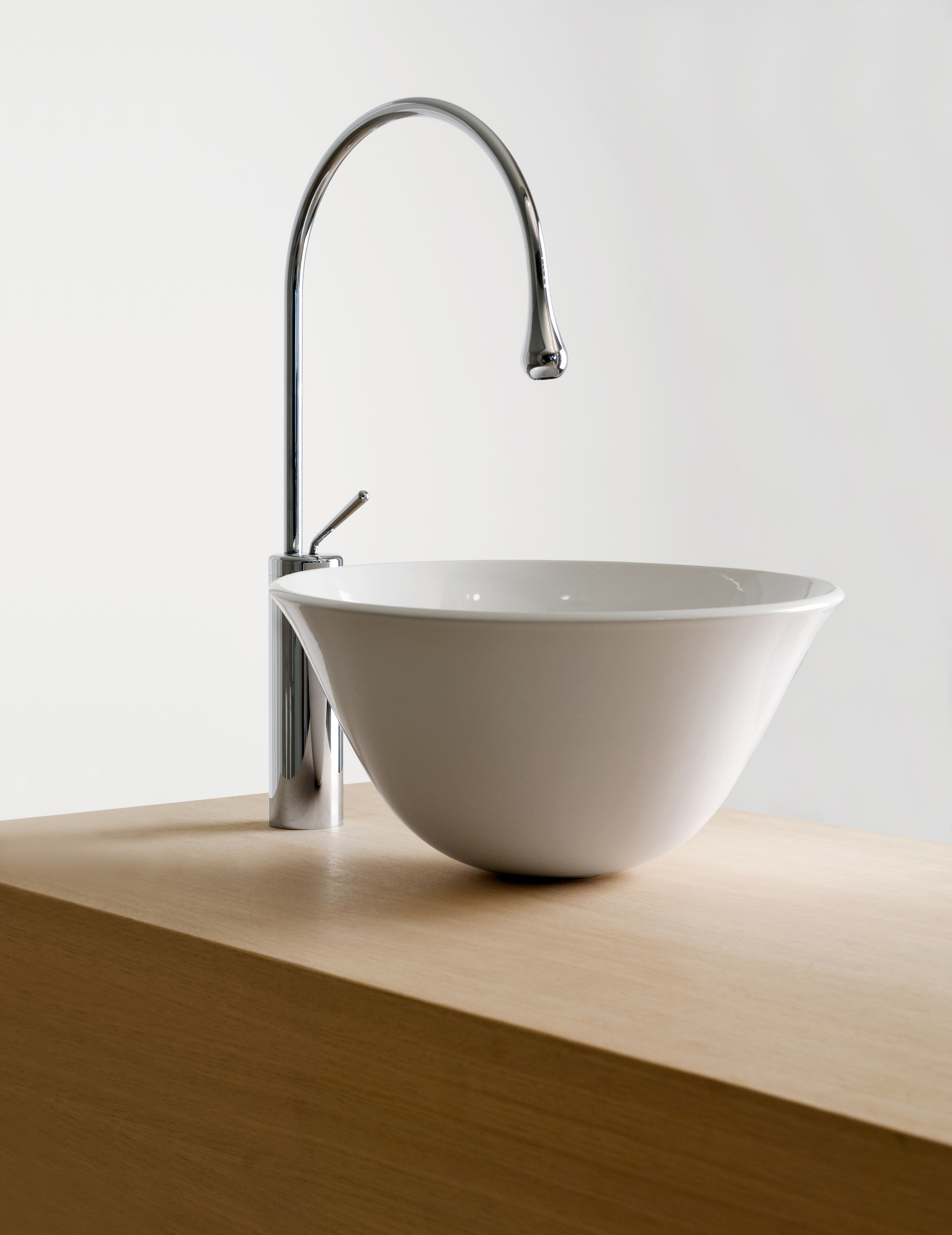 Gessi Goccia Luxury Faucet The Panday Group