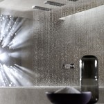 Dornbrach Horizontal Shower