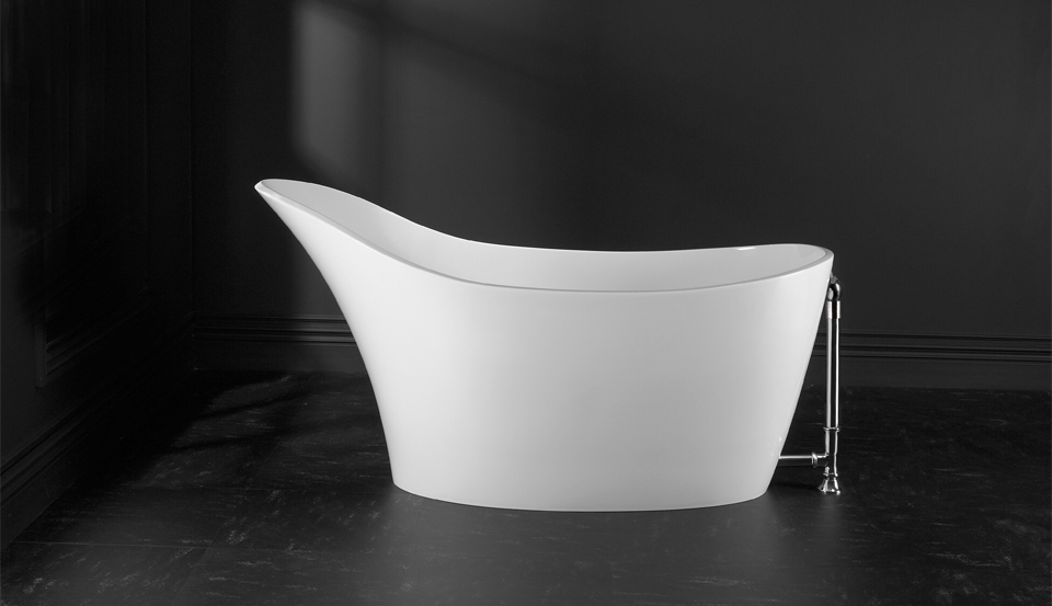 Victoria + Albert Amalfi Bathtub1