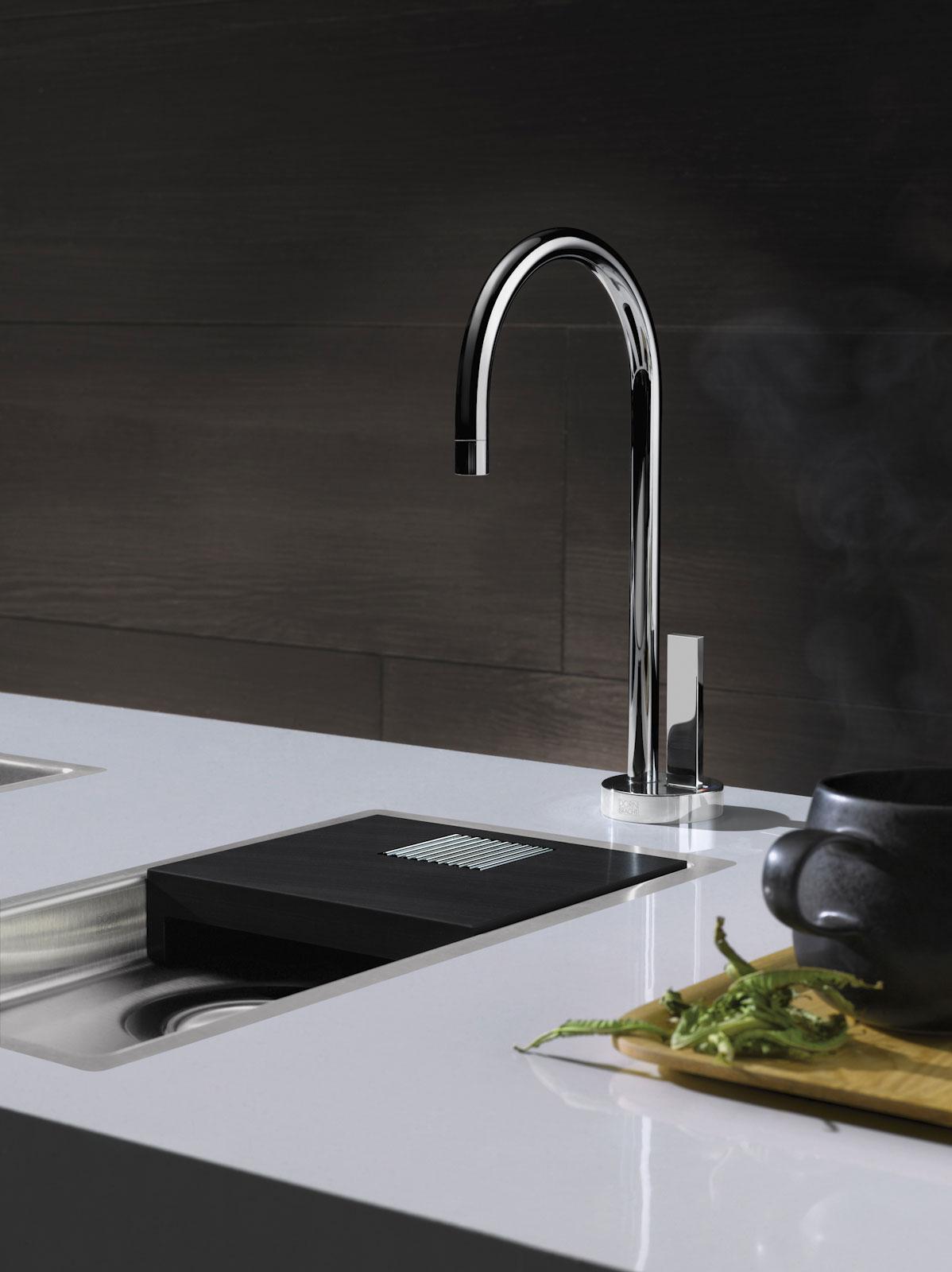 dornbracht water dispenser   the panday group