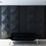 Carbon Fiber Interior Panels