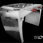 BOLZPLATZ LUXURY FOOSBALL TABLE