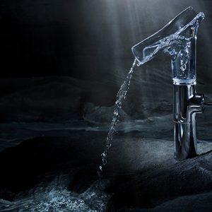 Axor Starck V Faucet