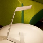 Elle Table Lamp by Prandia