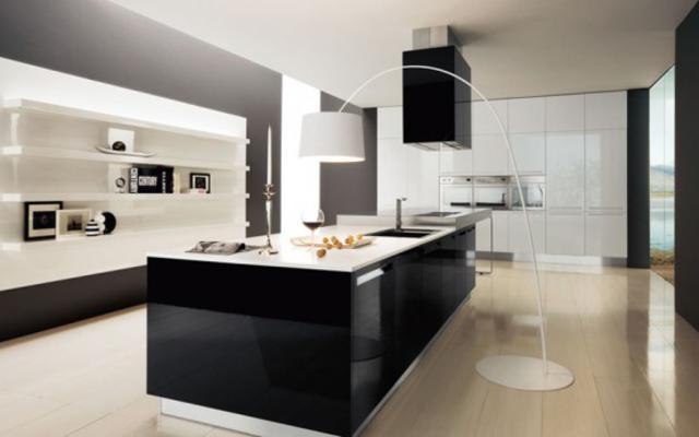 Luxury Modern Kitchen luxury designer kitchens