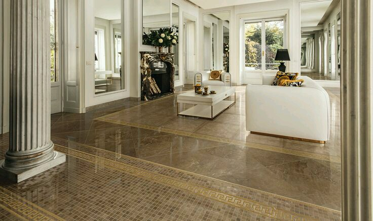 Ceramic or porcelain luxury tiles blog for Casa classica collection laminate flooring