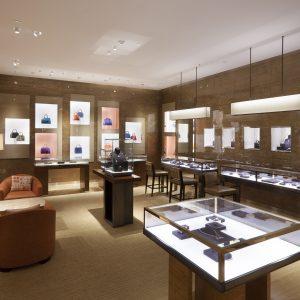 Alex Turco Retail Collection