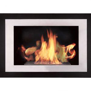Lorenzo Biuo Ethanol Fireplace