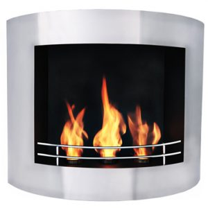 Prive Ethanol Modern Fireplace