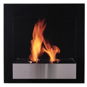 pure bio flame fireplace