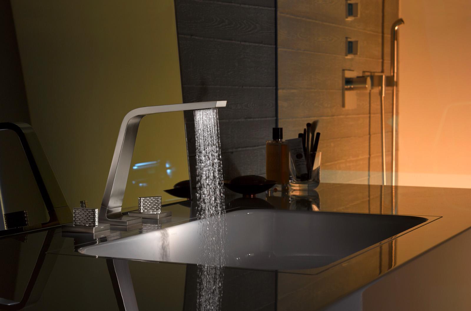 cl 1 dornbracht the panday group bathroom collection. Black Bedroom Furniture Sets. Home Design Ideas