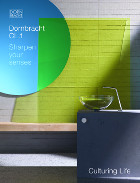 CL.1 Dornbracht Catalogue