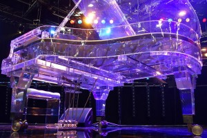 Luxury Crystal Piano Blog