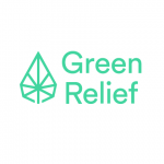 Green Relief Marijuana Cannabis